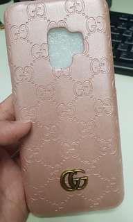 Samsung S9 Gucci inspired case