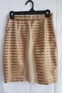 Pencil Skirt (rok sepan)