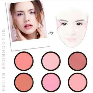 Focallure blush powder