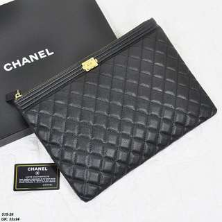 CLUTCH OVERSIZE CHANEL 515-2