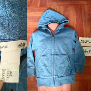 H&M kids jacket
