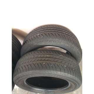 Silverstone Tyre 185 60 R14