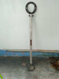 Stabilizer bar