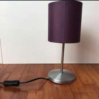 IKEA INGARED LAMP