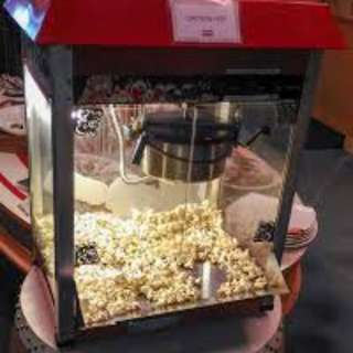 Pick a Popcorn/Cotton Candy for your event/celebration !!!