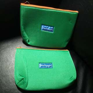 Cushion Case (challenger). Brand new, never used