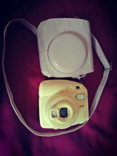 Fujifilm Instax Mini 8 condition 10/10