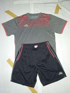 Specs Futsal/Football/Joging Original
