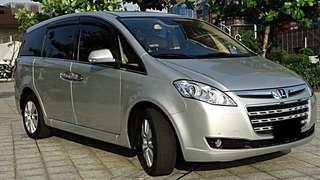 2009 Luxgen 7 MPV 7人座 2.2
