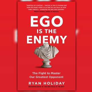 Ryan Holiday Ebook