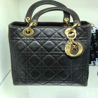 (SALE)100% Authentic Lady Dior