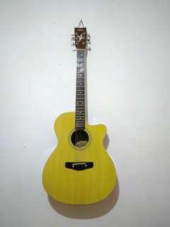 Guitar Akustik Yamaha G.325