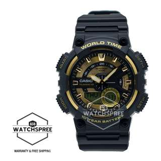 FREE DELIVERY *CASIO GENUINE* [AEQ110BW-9A] 100% Authentic with 1 Year Warranty! AEQ-110BW9A AEQ-110BW-9A AEQ110BW9A