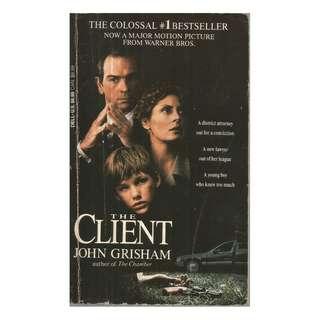 John Grisham - The Client