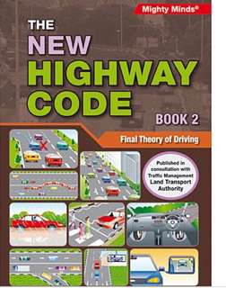 Final Theory Book (New Highway Code Book 2)
