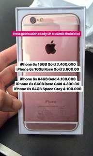 Iphone6s new 16Gb