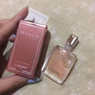 Authentic Lancome Miracle Secret