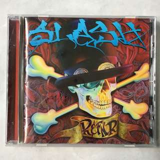 Slash debut solo CD album