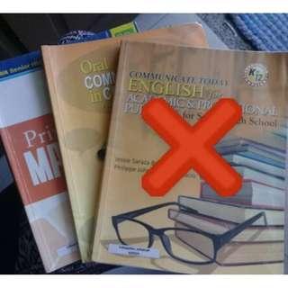 SHS Books 📚