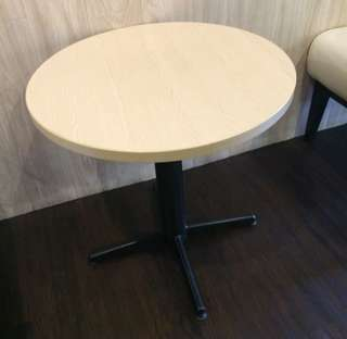 Round Coffee Table *NEW*