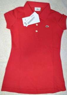 lacoste for kids