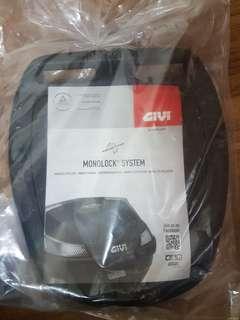 BN Givi Monolock baseplate