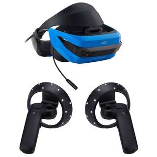 ACER MIXED REALITY VR SET