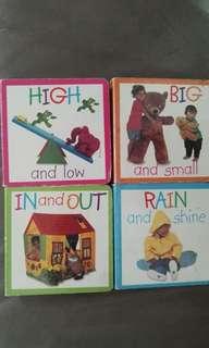 Children's little book