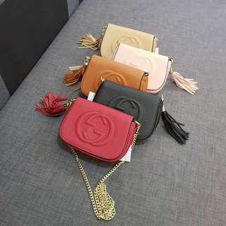 Gucci sling