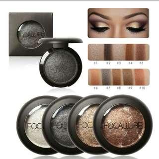 Focallure eyeshadow profesional