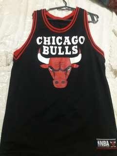 Nba bulls jersey