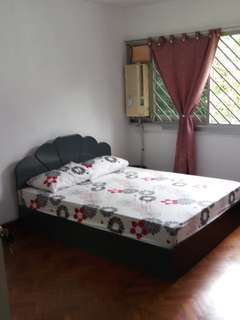 Master Room in Khatib MRT