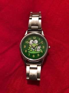 Keroppi 手錶 watch