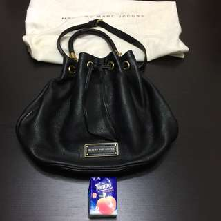 Marc By Marc Jacobs Cow Leather Bag