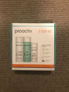 Proactive Acne 3-Step Kit