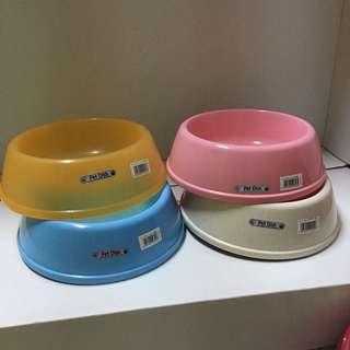 🚚 日本IRIS愛麗思寵物碗/狗碗/食盤 D-260
