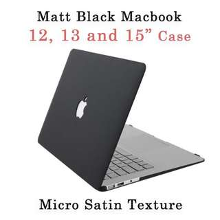 🚚 Macbook Hard Cover