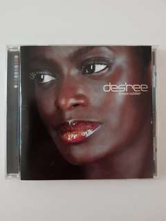 CD Desree - Dream Soldier