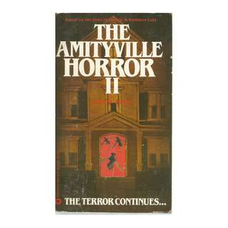 John G. Jones - The Amityville Horror II