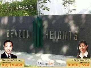 Beacon Heights 2+1 Bedroom for Rent