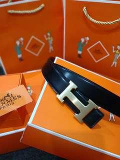 Hermes reversable Belt
