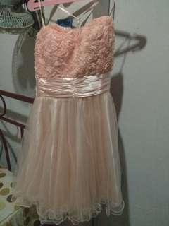 Gaun pesta/dress pesta