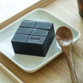 Klairs Gentle Black Sugar Charcoal Soap #Ramadan50