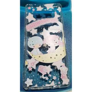 Samsung N9500 note 8 little twinstars phone case