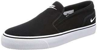 Nike toki slip on wmn black size 40 ORI