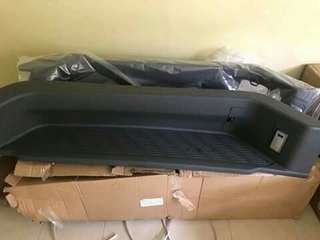 Nissan NV350/Premium Side Step Cover