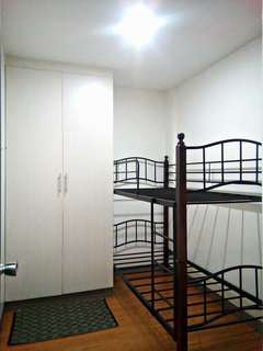 Room For Rent Girls Only In Visayas Ave Near Sm North and Trinoma