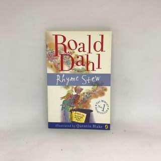 Rhyme Stew | Roald Dahl