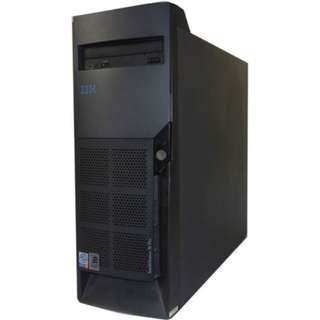 IBM Legendary M-Pro workstation for running Legacy Windows applications