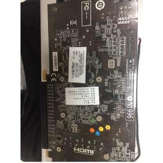 顯示卡 MSI R7770 POWER EDITION 1GD5/OC